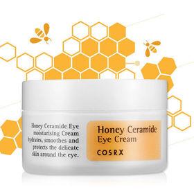 Крем для глаз с керамидами и медом манука COSRX Honey Ceramide Eye Cream 30 мл